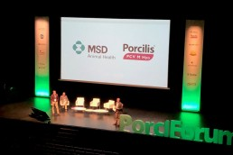 Destacada presencia de MSD Animal Health en PorciForum 2019