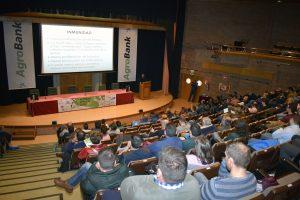 El bienestar de la vaca en el secado centra la XII Jornada Técnica de Producción de Leche celebrada en Lugo