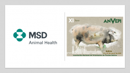 MSD Animal Health colabora activamente con el XI Foro Anvepi
