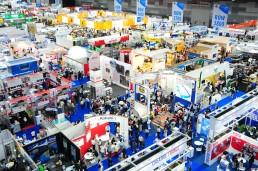VIV Asia 2019 gana el aumento de visitantes del extranjero