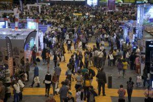 100x100 MASCOTA clausura con éxito su novena edición, con un 9% más visitantes