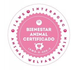 """Interporc presenta al sector veterinario el sello """"Bienestar Animal Certificado"""""""