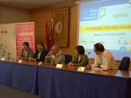 Gran debate sobre los retos del sector en la IV Jornada TOP GAN Avicultura