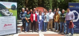 II Encuentro del grupo de expertos de Solomamitis en pequeños rumiantes
