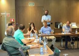 Madrid acoge la segunda sesión de trabajo del grupo de expertos soloExtensivo