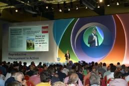 Simposium Internacional CEVA de Reproducción en Ganado Vacuno