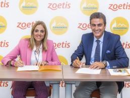 Zoetis potencia la visibilidad y formación técnica de las mujeres ganaderas