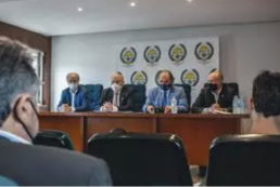 AXON COMUNICACION, Alberto Calvo declaraciones Garzón