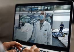 AXON COMUNICACION, El Papel de la Veterinaria en la Sociedad, una serie de mini videos documentales para mostrar las áreas de la Veterinaria a través de los Veterinarios colegiados