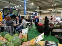 AXON COMUNICACION, FORO AGRO GANADERO, Instituto de Fomento (INFO), Cámara de Comercio de Lorca y SEPOR organizan una misión comercial para el sector agroalimentario