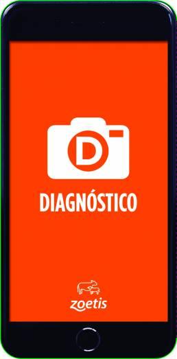 AXON COMUNICACION, Zoetis lanza la app de Diagnóstico por imagen para rumiantes