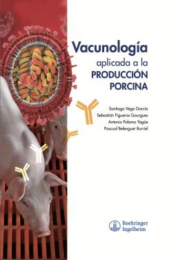 AXON COMUNICACION, Boehringer Ingelheim presenta la obra Vacunología aplicada a la producción porcina