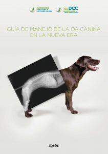 AXON COMUNICACION, CEDCC: Guía de la Nueva Era para el manejo de la osteoartritis (OA) en perros