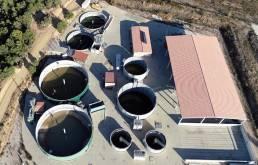 AXON COMUNICACION, Planta de Biogás con capacidad para gestionar 165.000 toneladas anuales de residuos